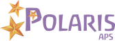 Polaris APS logo
