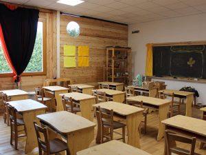 classe primaria